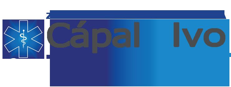 ZDS-Cápal Ivo